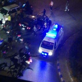 قتيل وجريحان في إطلاق نار في طرابلس (فيديو)