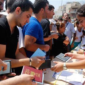 ماذا لو نزَح مليونا مسيحي الى لبنان؟