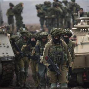 إسرائيل تستعد لشن حرب جديدة قبل نهايتها في سوريا
