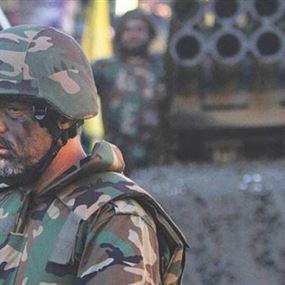 حزب الله مستعد وينتظر التعليمات الإيرانية