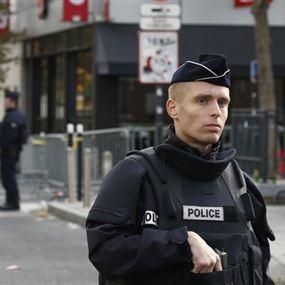 هجوم بسلاح ناري في باريس