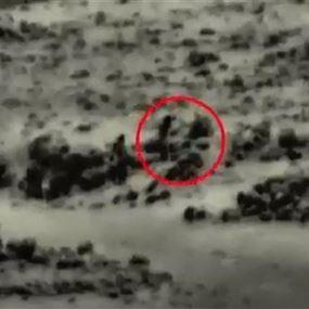 اسرائيل تكشف تفاصيل استهداف مجموعة مسلحة قامت بزرع عبوة ناسفة