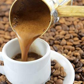 هذه افضل طريقة لتنحيف الخصر بالقهوة