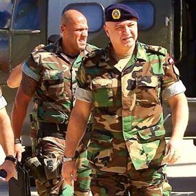 قائد الجيش اللبناني في مرمى الإتهامات
