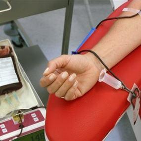 مريضة بحاجة ماسة إلى دم من فئة O-