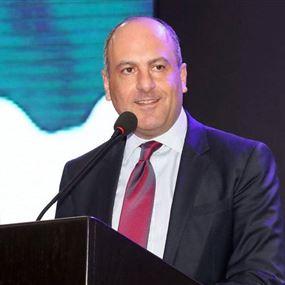 بو عاصي: انا وزير الشؤون الاجتماعية اللبناني وليس السوري!