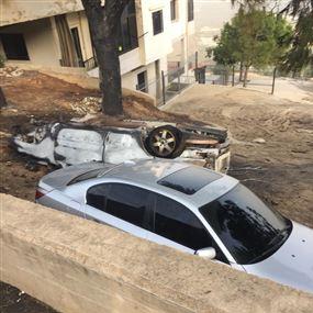 وفاة رقيب في الجيش اللبناني في حادث سير مروع