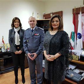 مجلس المرأة العربية يتكفل بدفع كفالات عن بعض السجينات
