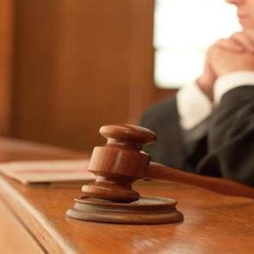 شهّر وحقّر بسمعة احد القضاة.. فأوقف في الضاحية
