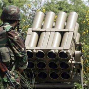 مسؤول قواتي يصف سلاح حزب الله بالخردة!