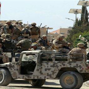 تغريم امرأة شتمت المؤسسة العسكرية وراقبت تحركات الجيش