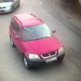 بالفيديو: سرقة سيارة بأقل من دقيقتين في نيو سهيلة