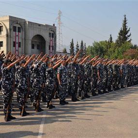 عسكر قوى الأمن محرومون من الترقية.. والميدالية