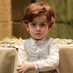 وفاة الطفل مارفين حبيقة.. حالة من كلّ 10 آلاف!