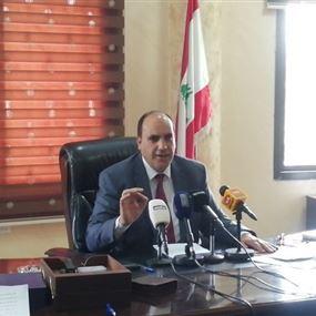 رئيس بلدية سعدنايل ينفى انتشار مسلحين في البلدة