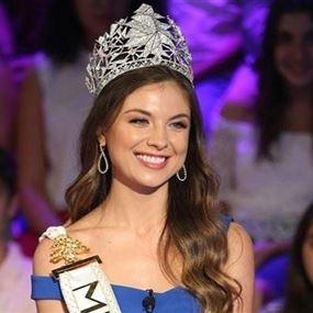مايا رعيدي: أتمنى أن أعيد المجد للقب ملكة الجمال كما فعلت جورجينا رزق