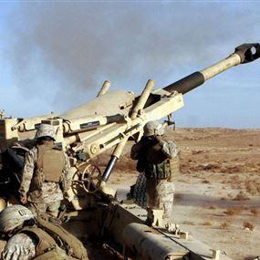 إطلاق طلقات مدفعية في بيروت والشمال والجنوب!