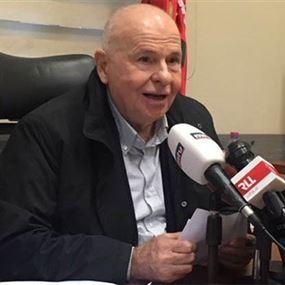 كبارة : الحملة المشبوهة على اللواء عثمان مكشوفة ومصيرها الفشل