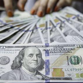 سندات لبنان السيادية المقومة بالدولار تهوي