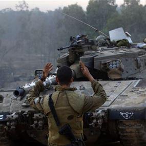 إسرائيل تهدّد بيروت والقرى اللبنانية الحدودية بـ