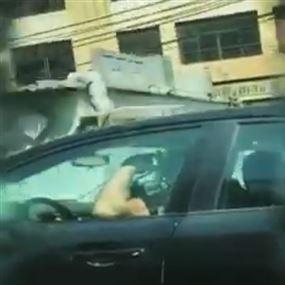 بالفيديو: صورناك.. ولكل حديث حادث!