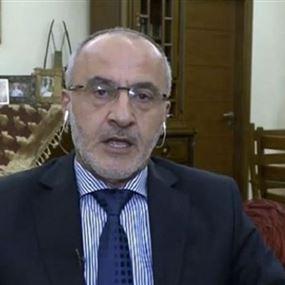 عبود: مستمرون في الإضراب وتاريخ العودة إلى المدارس لا يعنينا