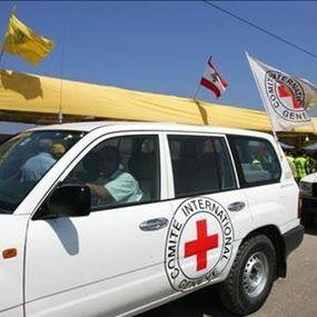 عائلات سورية من جرود عرسال الى البلدة
