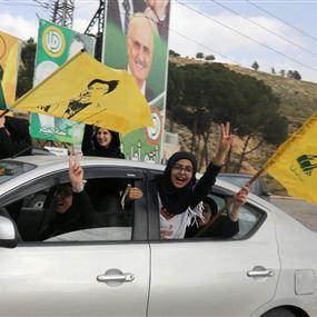 هل يقوم حزب الله بإنقلاب أبيض؟