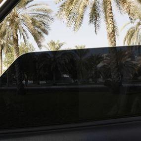 رفع رسم الزجاج الداكن إلى مليون ليرة!