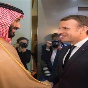 تفاصيل الصفقة السعودية الفرنسية بشأن الحريري