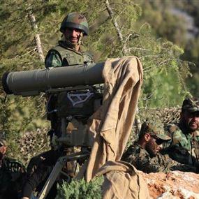 بريطانيا تقرر تصنيف حزب الله منظمة ارهابية