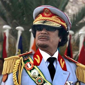 بالفيديو.. نبوءات القذافي التي تحققت تهز مواقع التواصل