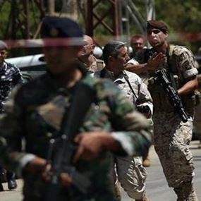 عمليات انتقامية ضد الجيش!