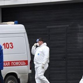 روسيا.. إصابة 17 طفلا في موسكو بفيروس كورونا