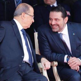 ماذا يعني تريّث الحريري في تقديم استقالته؟