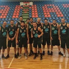 نادي القبيّات يمثّل الشّمال في بطولة لبنان لكرة السلّة