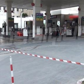 اضراب مفتوح مفاجئ لأصحاب المحطات (فيديو)