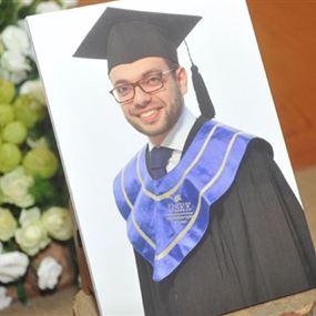 بالصورة: الإعدام لقاتل روي حاموش
