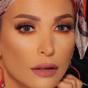 بسبب الحجاب امل حجازي تهدد وتلجأ إلى القضاء