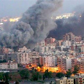 في ذكرى حرب تموز.. إسرائيل تكشف إستهداف