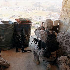 الجيش أنهى التحقيقات مع موقوفي عرسال.. وهذا مصيرهم!