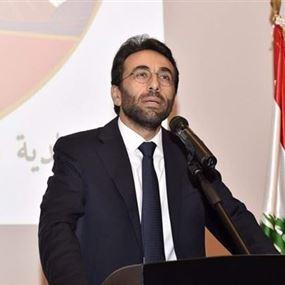 شبيب: المشنوق الأكثر حرصا على مصلحة بيروت وبلدية بيروت
