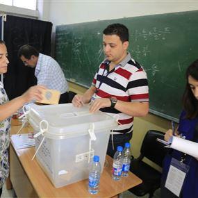 تكاليف الانتخابات النيابية في لبنان بالأرقام