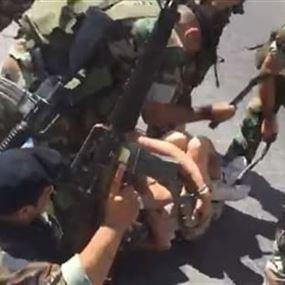 شرطة مجلس النواب توضّح وتنفي