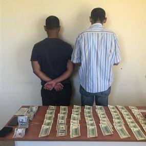 عصابة تشتري كميات من الذهب مقابل أوراق نقدية مزيّفة