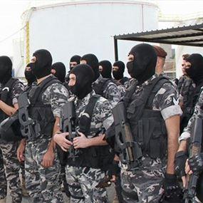 إرهابيان في قبضة أمن الدولة