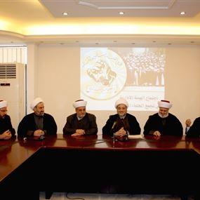 علماء المسلمون: الجيش وحزب الله صانا لبنان