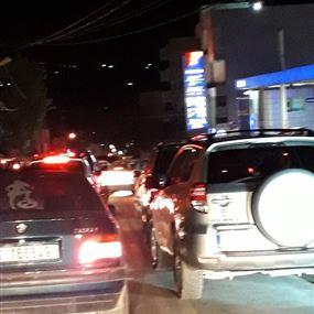 ما حقيقة قطع الطرقات في بيروت والأشرفية والزلقا؟