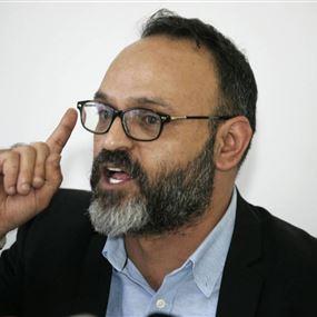 زياد عيتاني: فايت أخد حقي من تم الوحش
