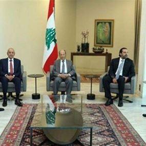 مصالحة جنبلاط وأرسلان تحيي الحكومة.. ما هو دور حزب الله؟